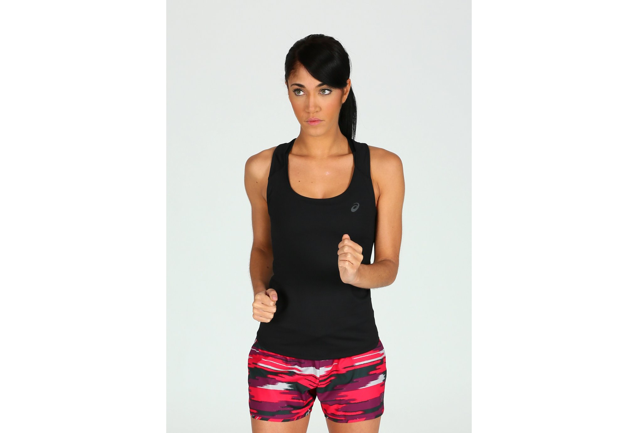 Asics Fitted W vêtement running femme