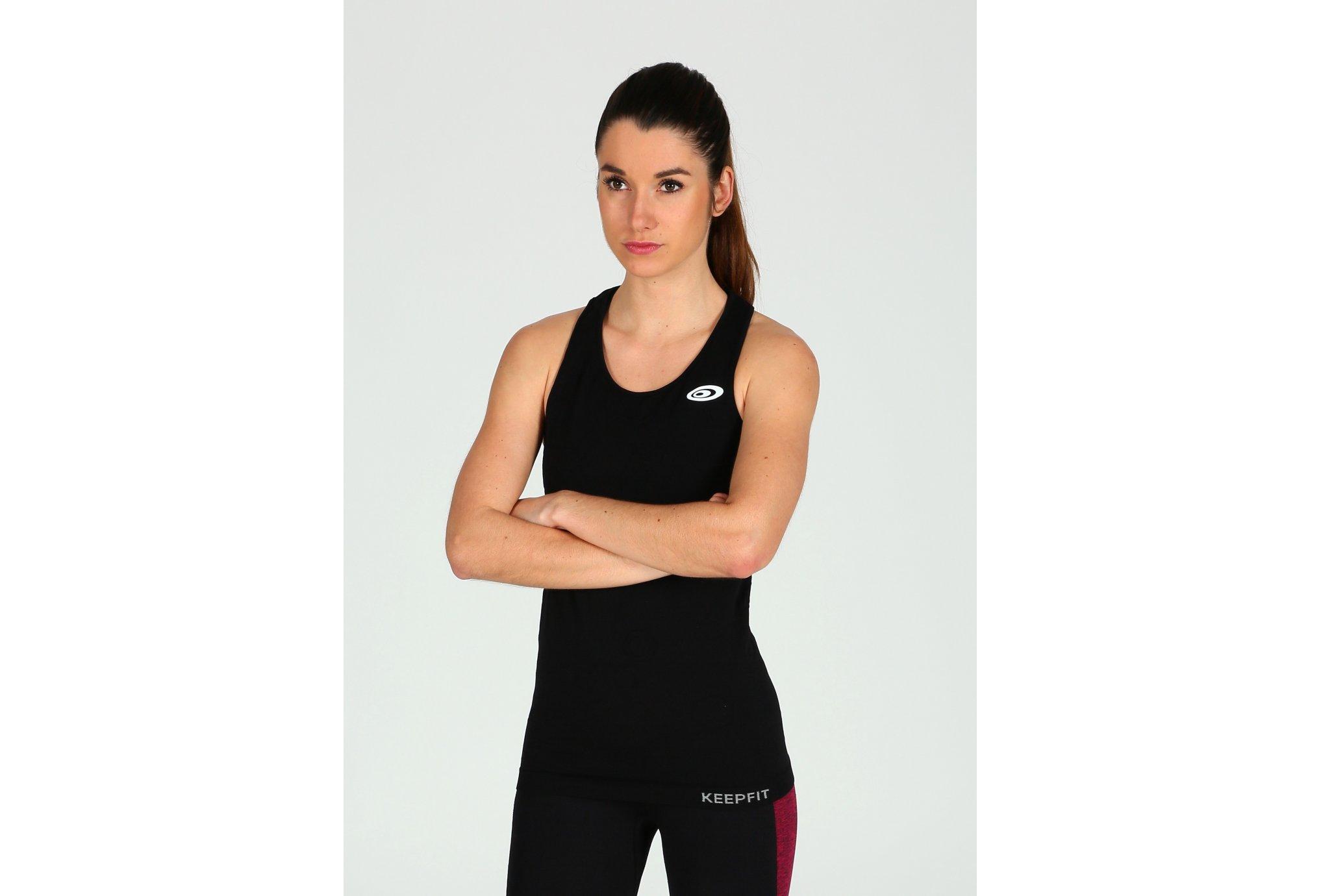 Bv Sport keepfit w vêtement running femme