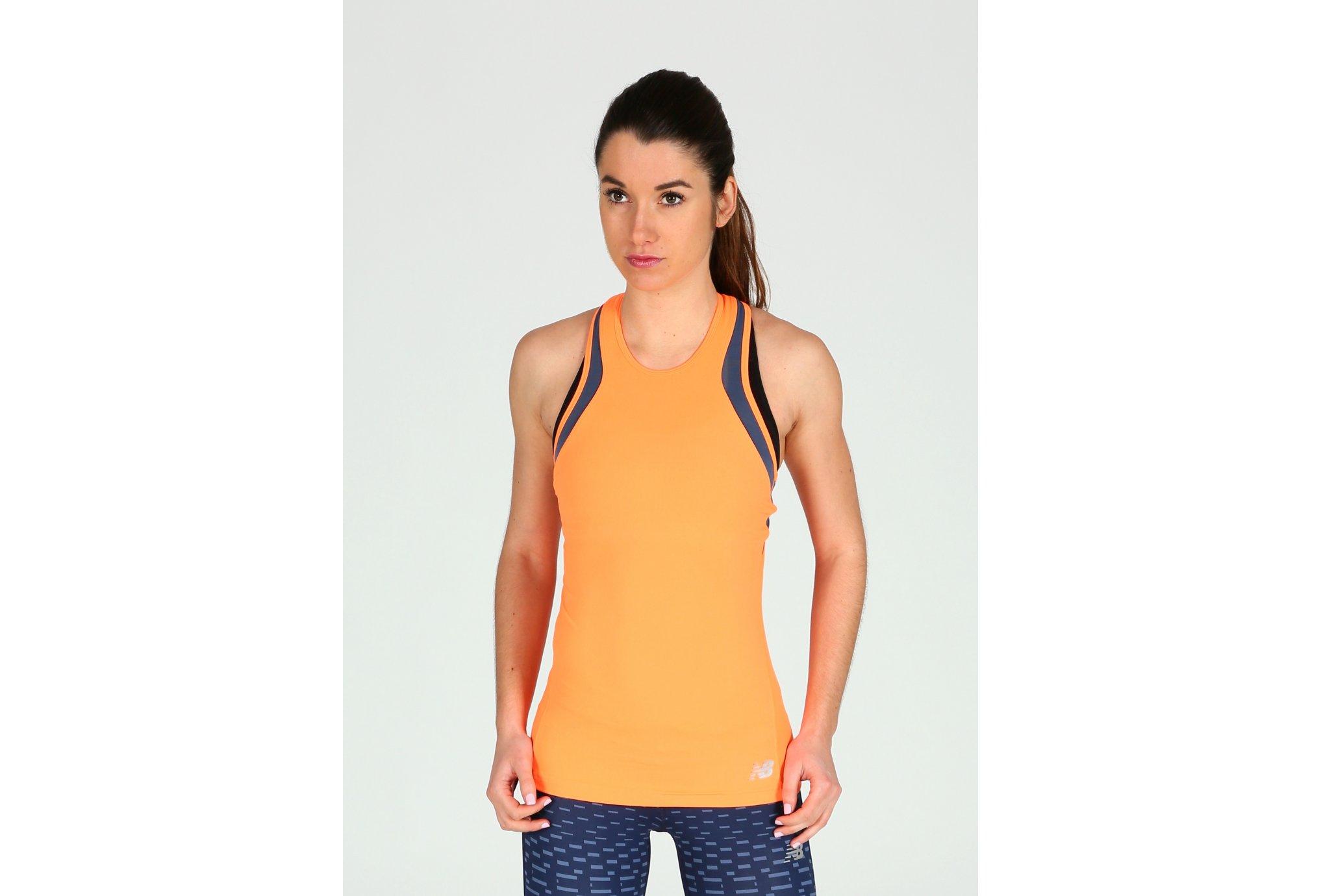 taille 40 0f83a 64a04 Resathlon - New Balance Anticipate W vêtement running femme