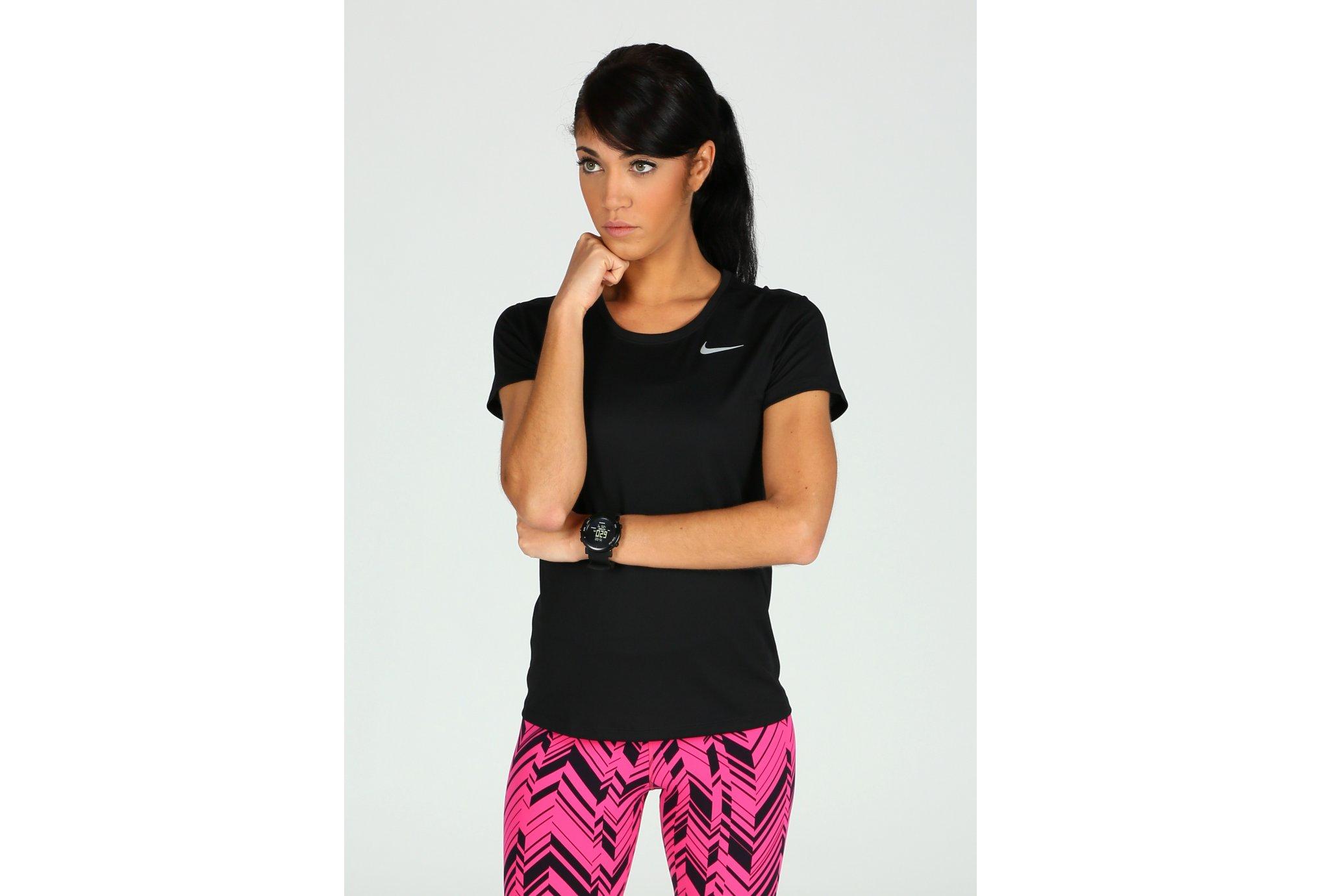 Nike Breathe Rapid Running W vêtement running femme