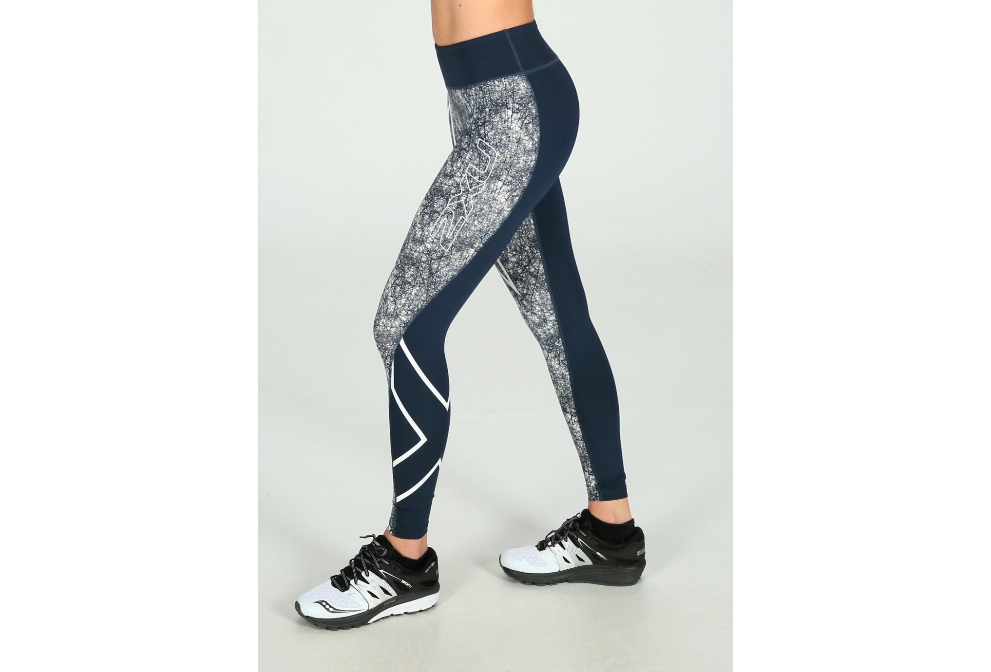 2xu Compression w vêtement running femme