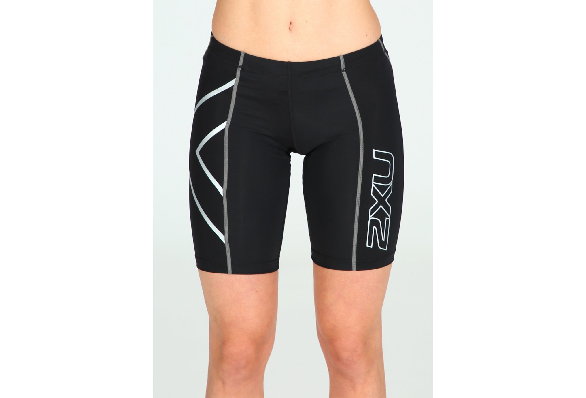 2xu Cuissard perform compression w vêtement running femme