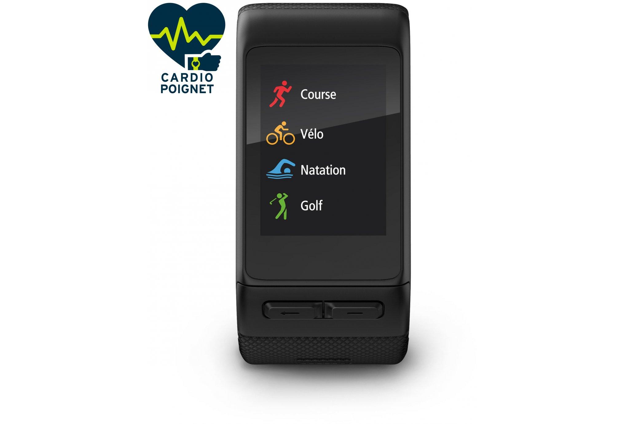 Garmin Vivoactive HR - Standard Cardio-Gps