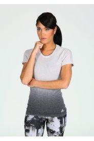 adidas Tee-shirt Adistar Primeknit Wool Dip-Dyed W