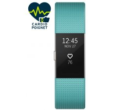 Fitbit Charge 2 - S