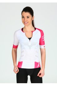 Compressport Tee-Shirt TR3 Aero W