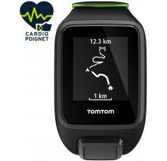 Tomtom Runner 3 Cardio - Large