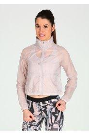 Nike Jacket Transparent W