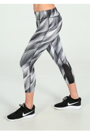 Nike Power Epic Run Crop Print W