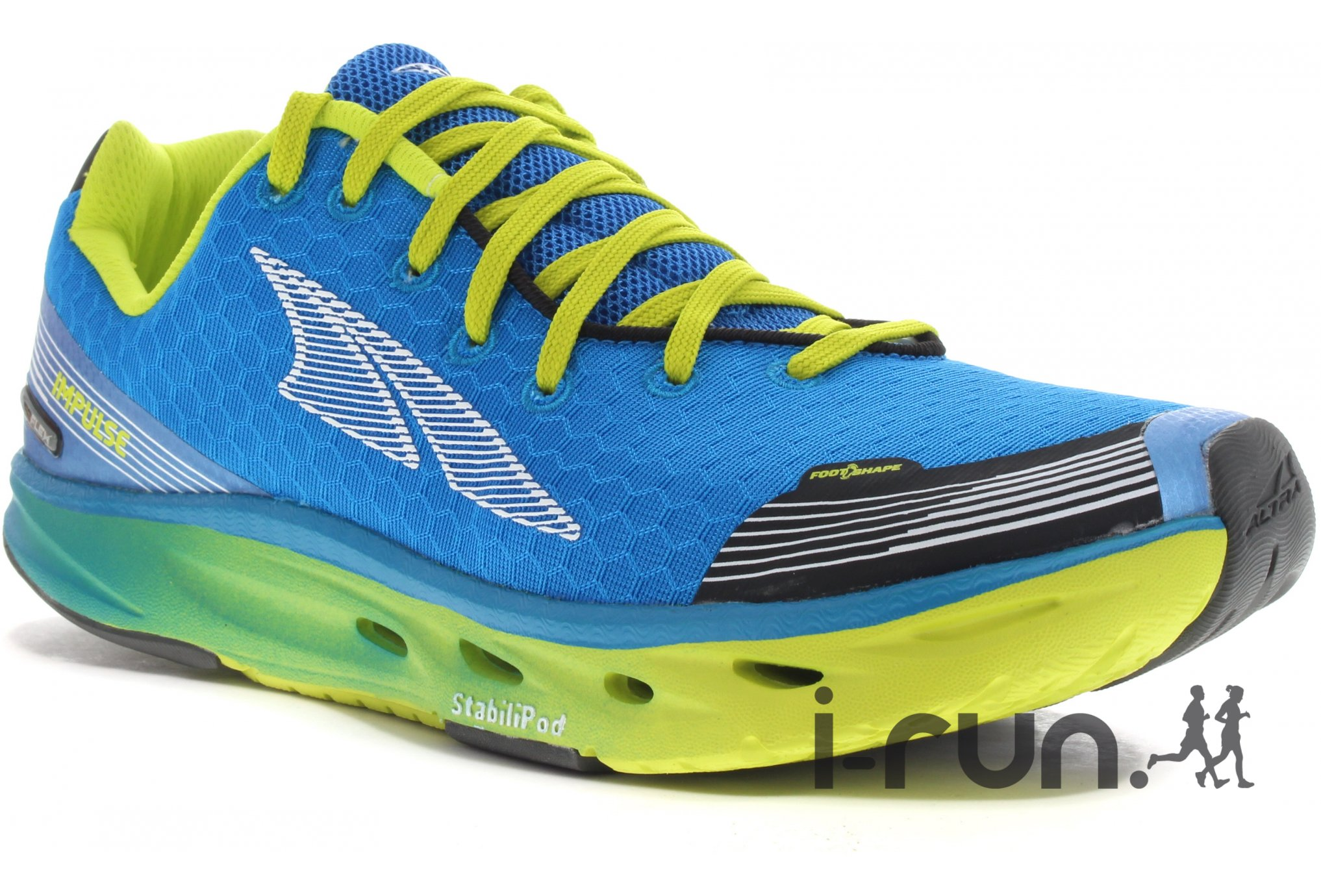 Altra Impulse m chaussures homme