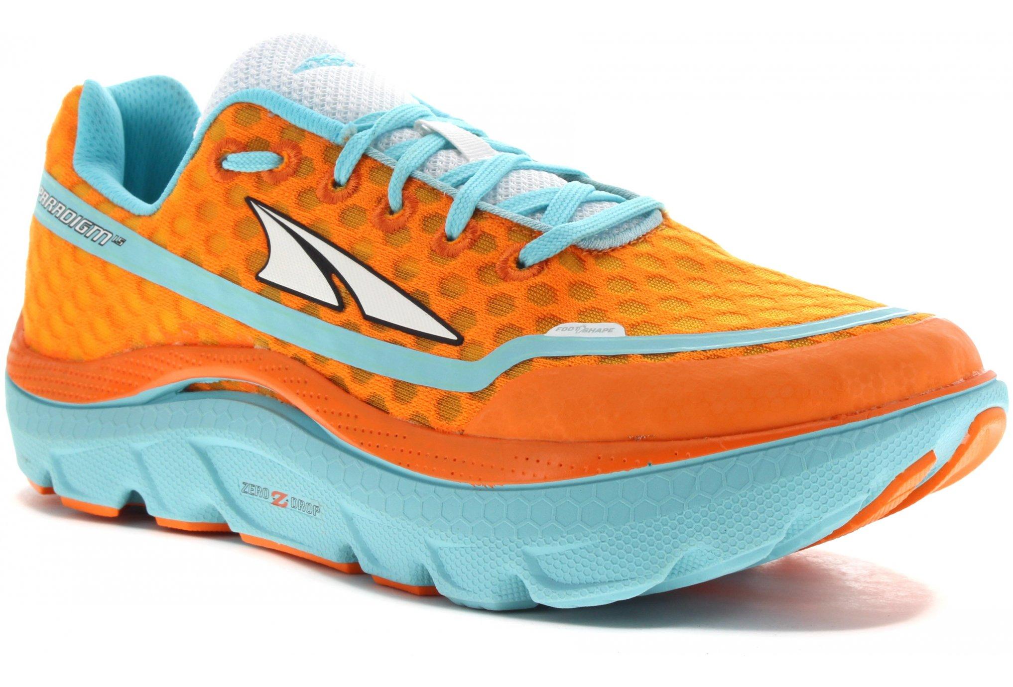 Altra Paradigm 1.5 W Diététique Chaussures femme