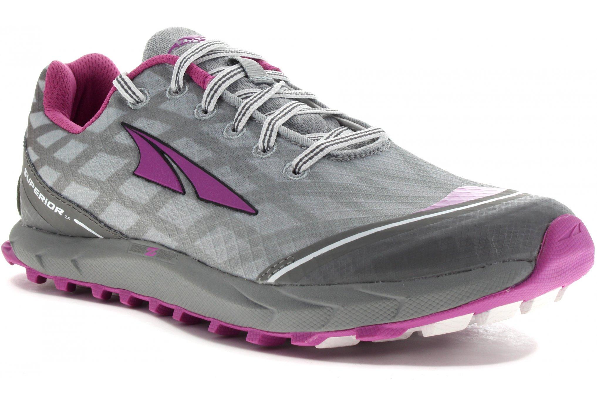 Altra Superior 2.0 W Chaussures running femme