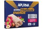 Apurna Barres énergétiques - Framboise/Noisettes
