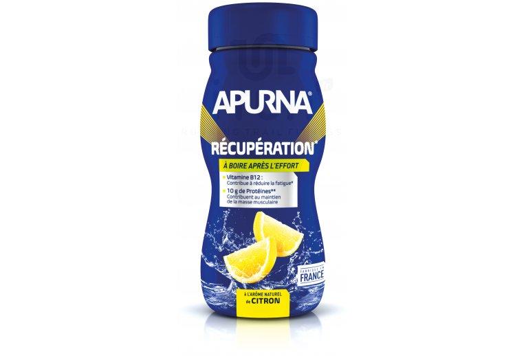 Apurna Boisson Récupération - Citron