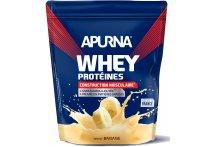 Apurna Whey Protéines - Banane