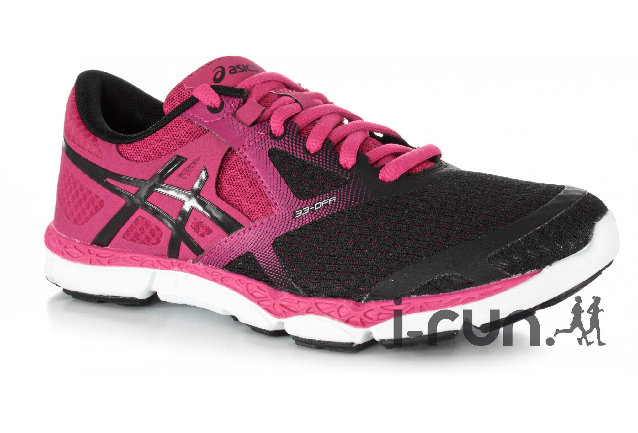 Asics 33-Dfa w diététique chaussures femme