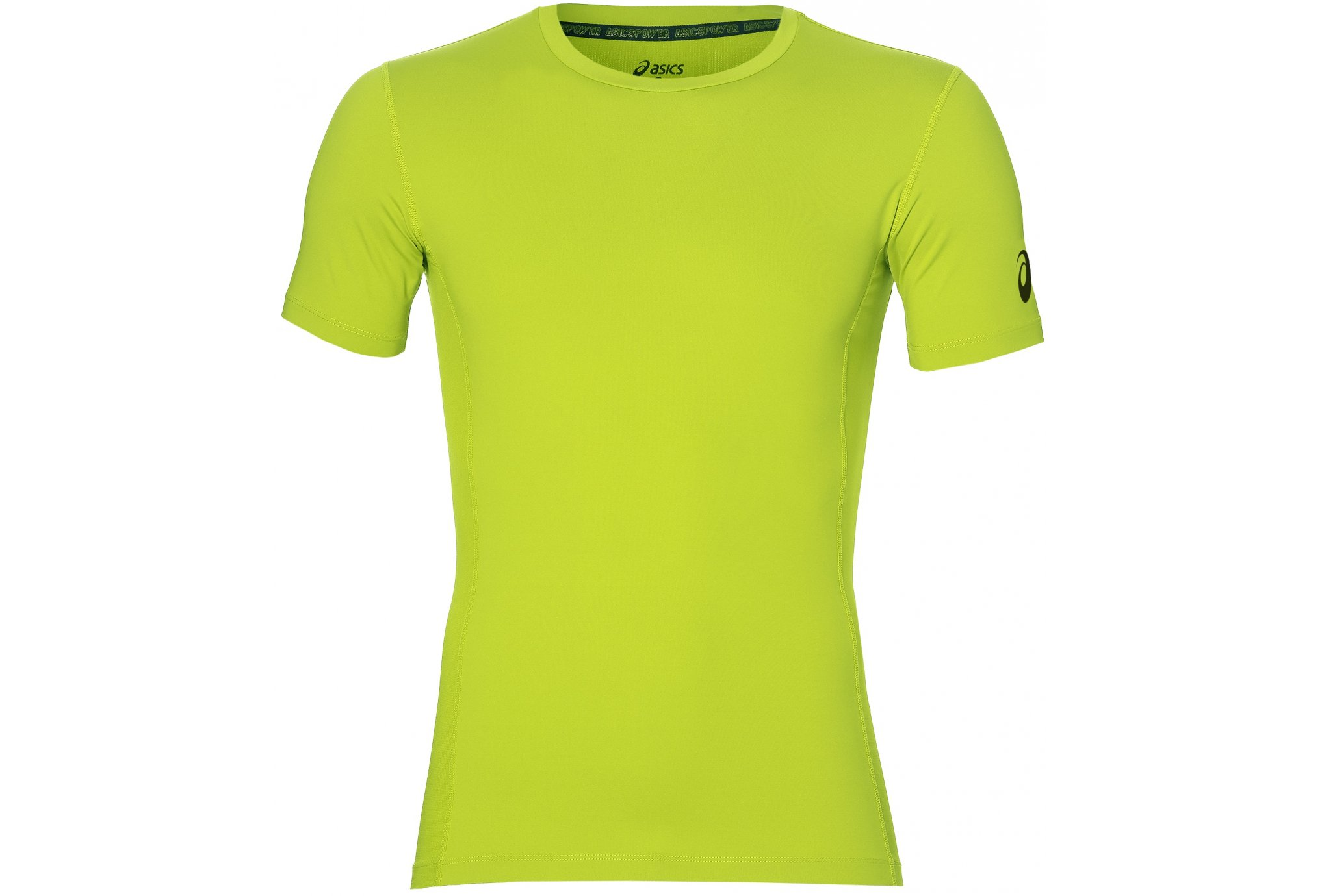 Asics Base top m vêtement running homme