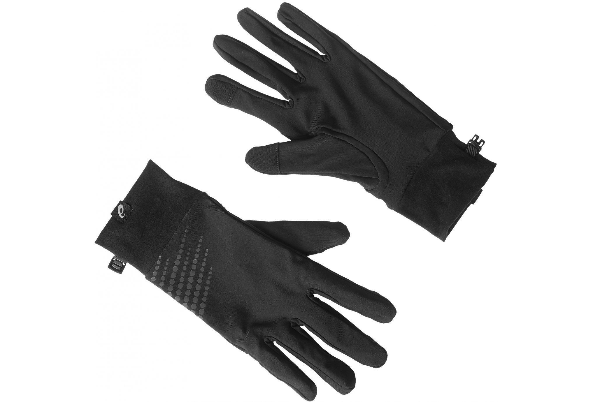 Asics Basic performance bonnets / gants