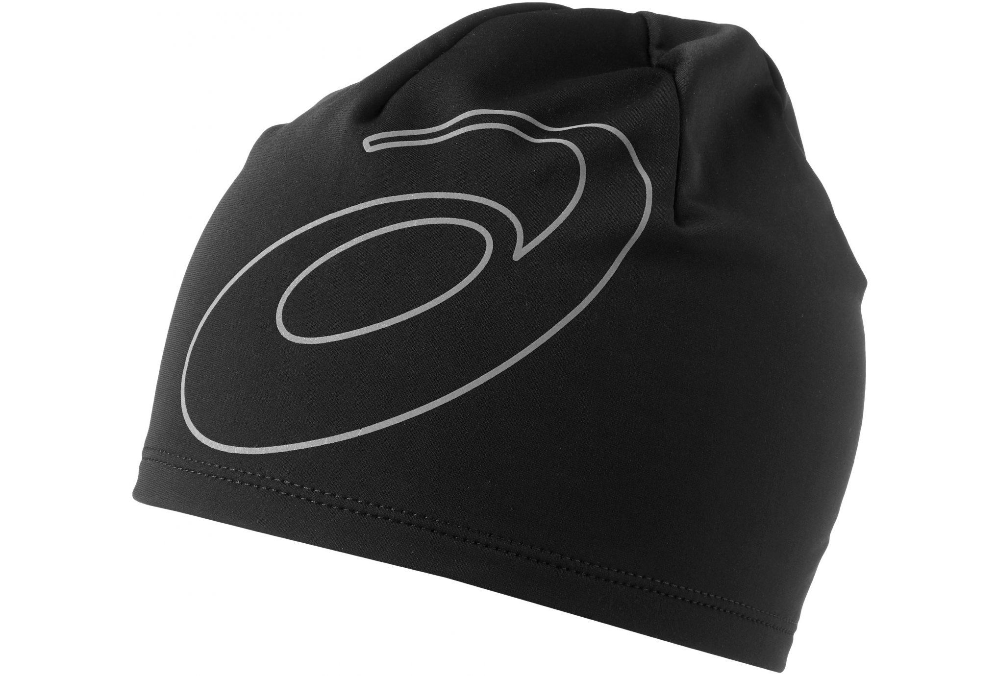 Asics Bonnet logo bonnets / gants
