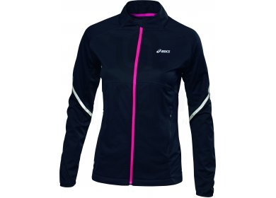 asics coupe vent gore windstopper w pas cher v tements femme running vestes coupes vent en promo. Black Bedroom Furniture Sets. Home Design Ideas