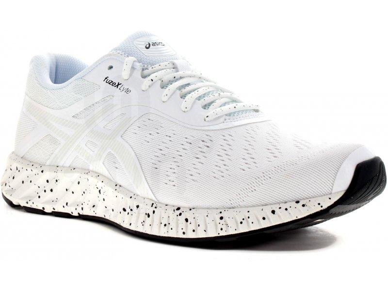 asics chaussures de running fuzex lyte