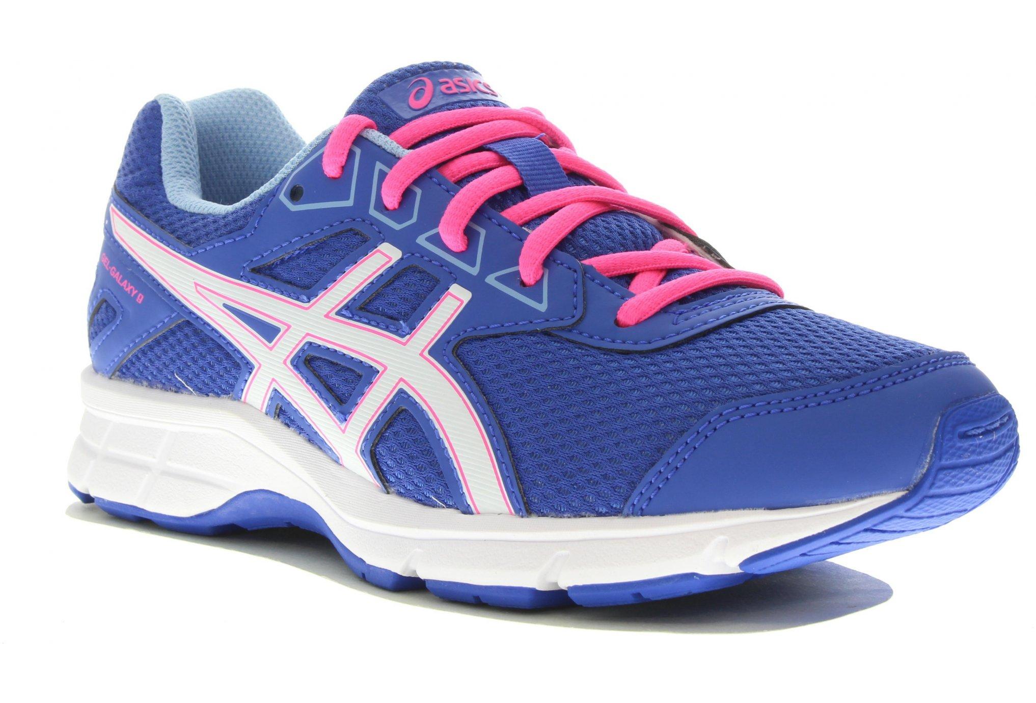Resathlon Asics Galaxy 9 GS Chaussures running femme