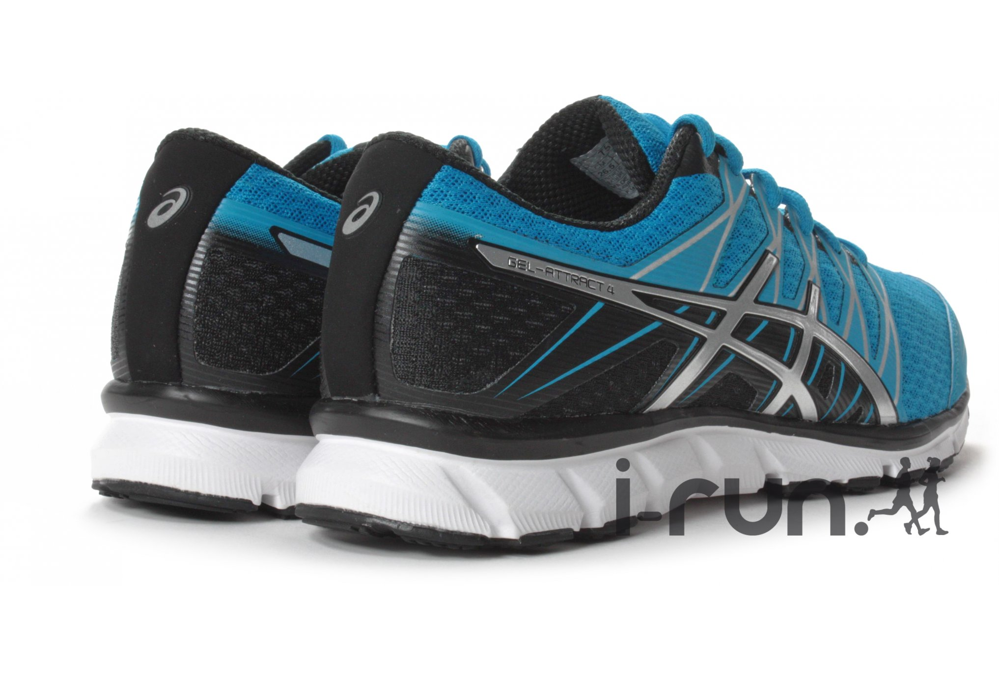 asics gel attract homme