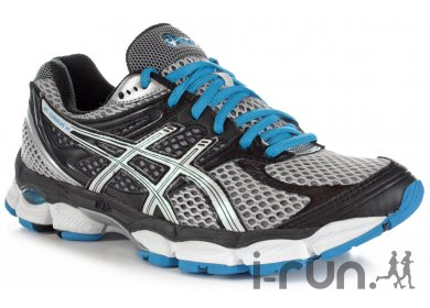 asics gel cumulus 14 w pas cher chaussures running femme running route chemin en promo. Black Bedroom Furniture Sets. Home Design Ideas