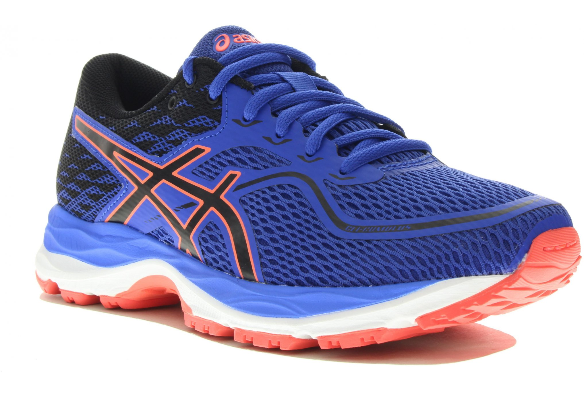 Asics Gel-Cumulus 19 GS Chaussures homme