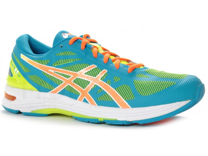 Asics gel ds trainer 20 m pas cher chaussures homme running route che - Gel aloe vera pas cher ...
