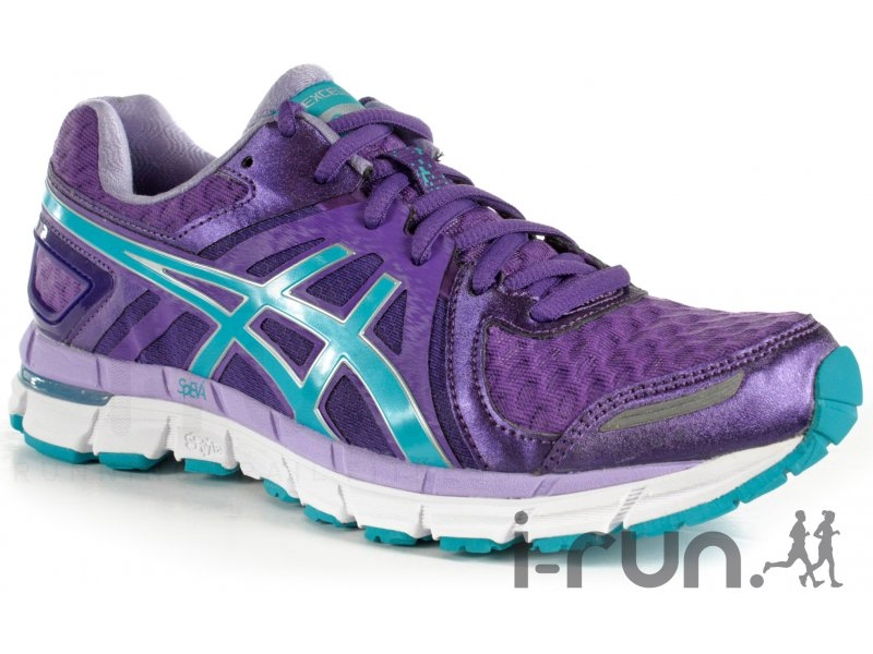 chaussures asics gel excel 33