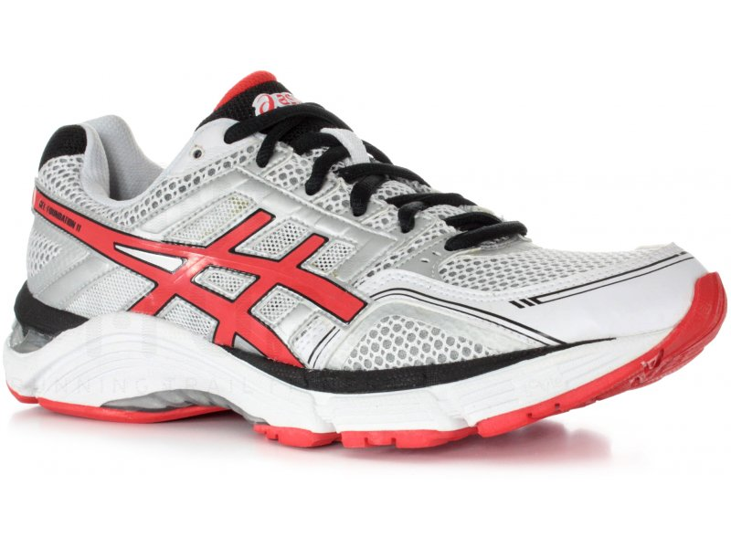 asics gel foundation 10