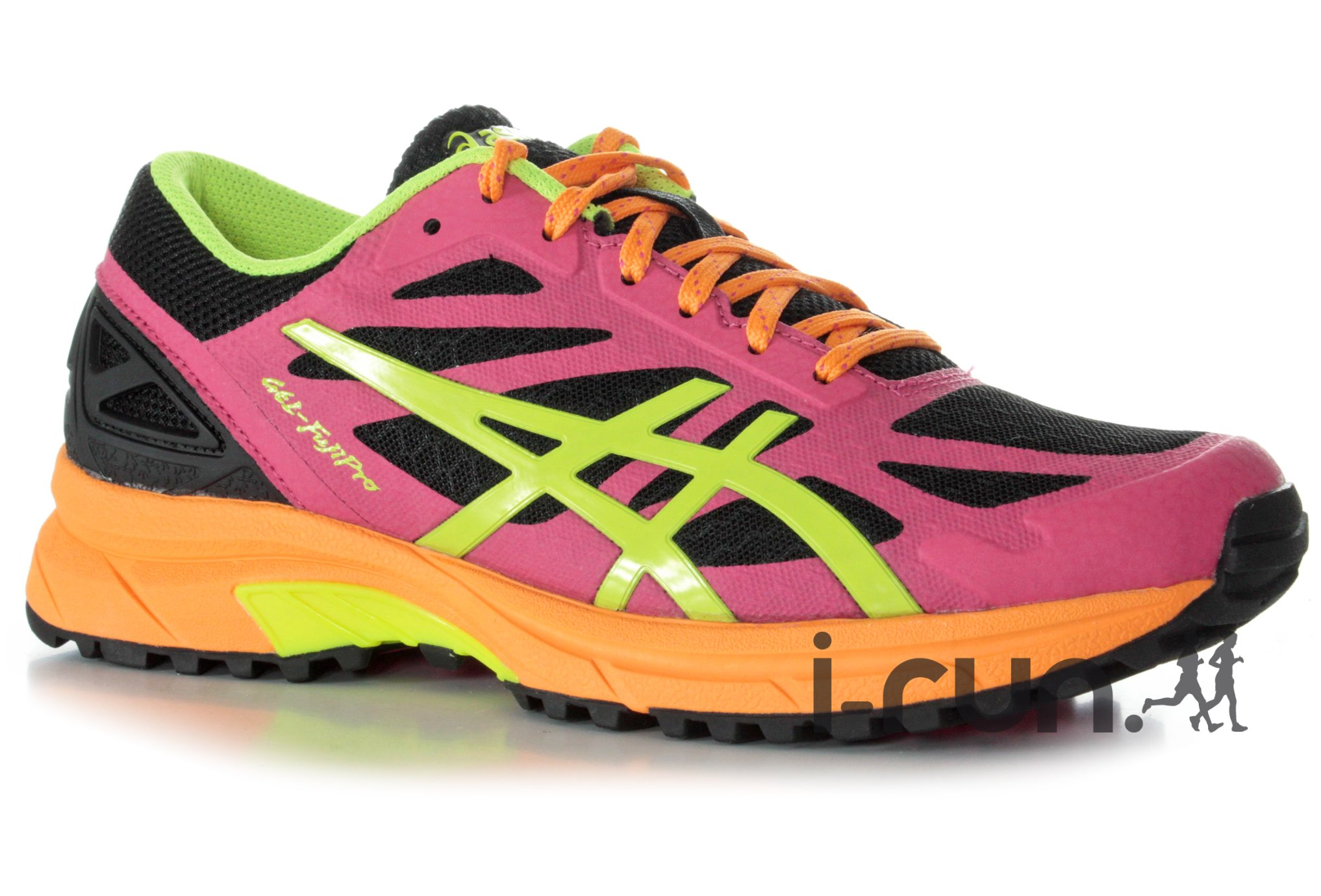 Asics Gel-Fujipro w diététique chaussures femme