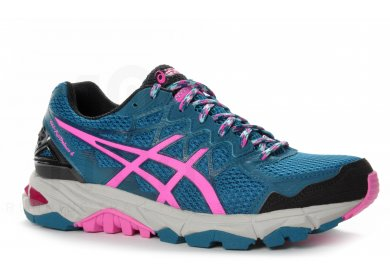 chaussures asics trail soldes