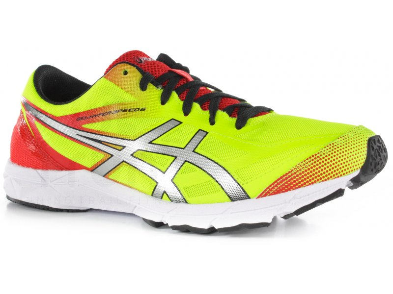 huge selection of b7a7d 2cc13 asics gel hyperspeed 6 m chaussures homme 70708 1 fb