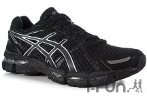Asics Gel Kayano 19 black series M