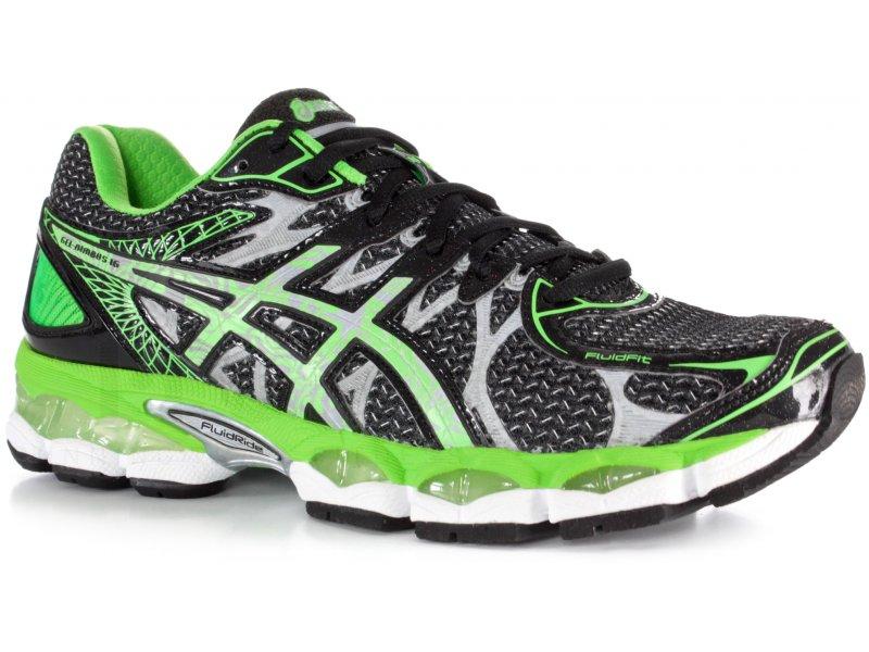 Asics gel nimbus 16 expert m pas cher destockage running chaussures homme e - Gel aloe vera pas cher ...