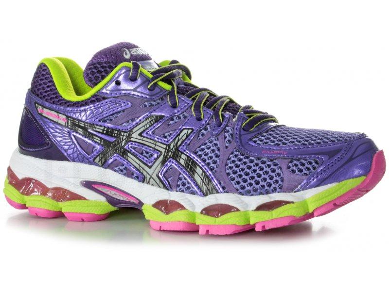 Asics gel nimbus 16 expert w pas cher chaussures running femme running rout - Gel aloe vera pas cher ...