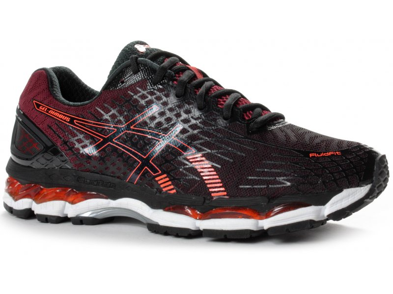 asics gel nimbus 17 homme france