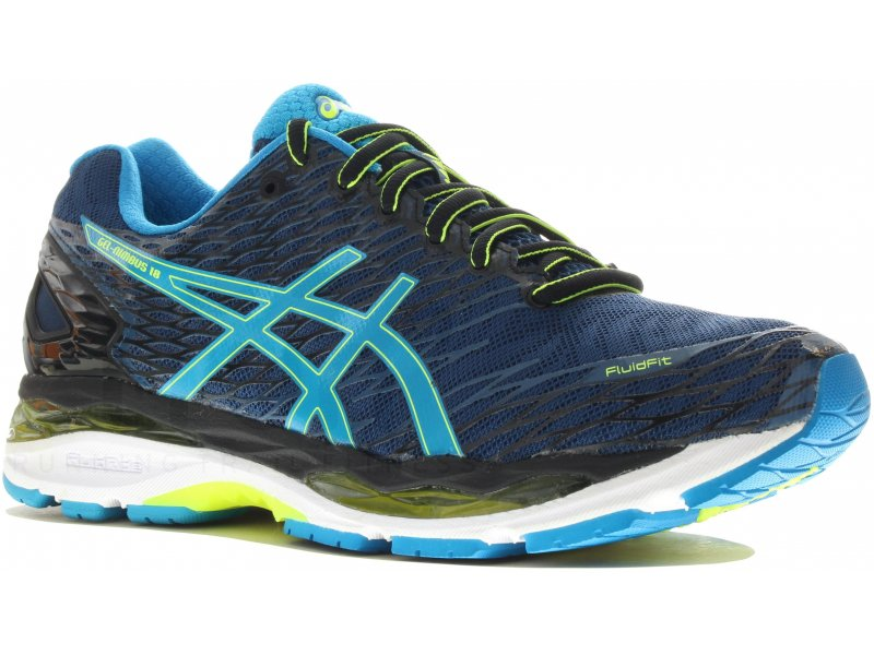 asics gel foundation 10 2016