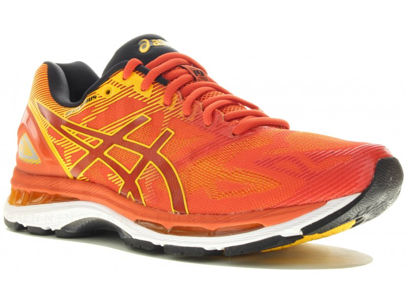 asics universel homme