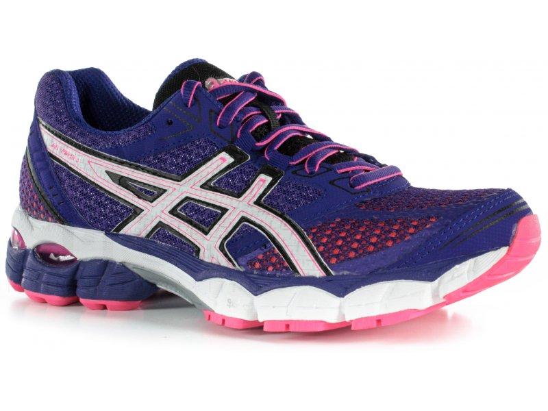 chaussures asics marathon