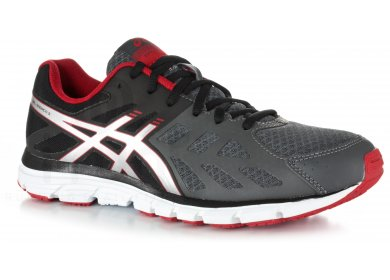 asics gel zaraca rouge
