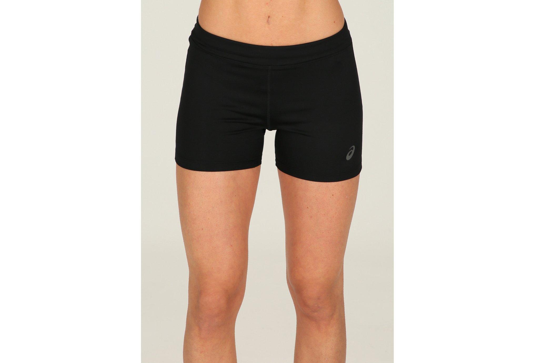 Asics Hot Pant W vêtement running femme