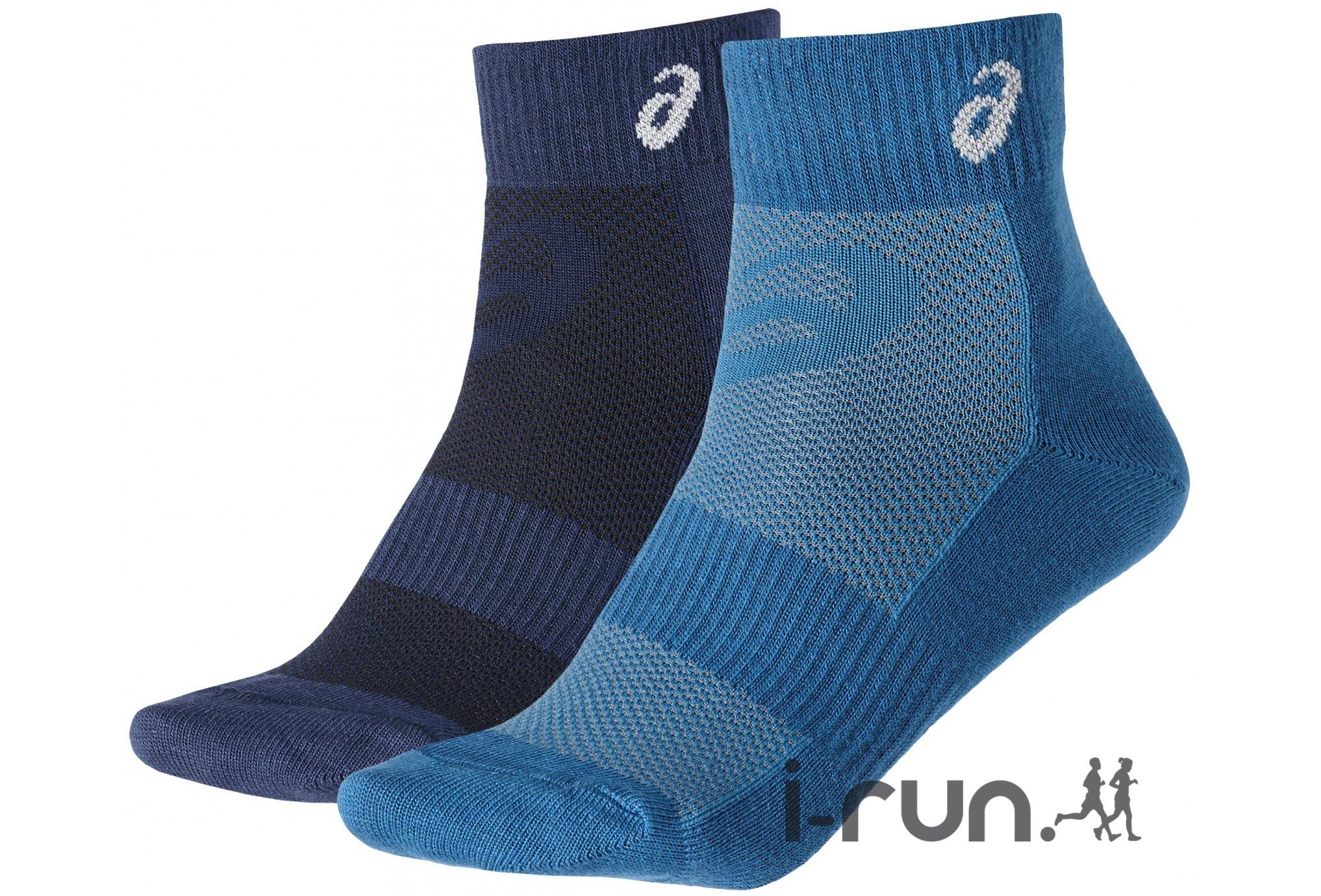 Asics Quarter Sock Chaussettes