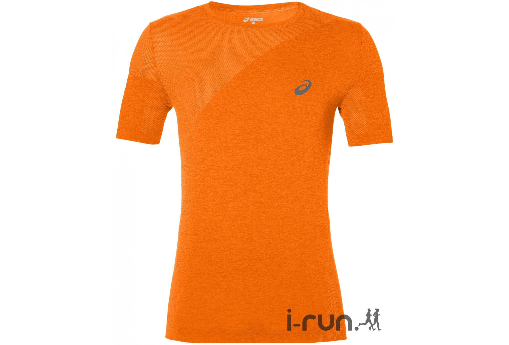 Asics Seamless Top M vêtement running homme