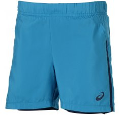 Asics Short 2 en 1 Junior