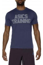 Asics Tee-Shirt Graphic Top M