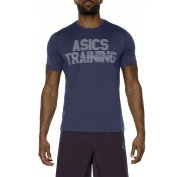 Asics Tee-Shirt Graphic Top M