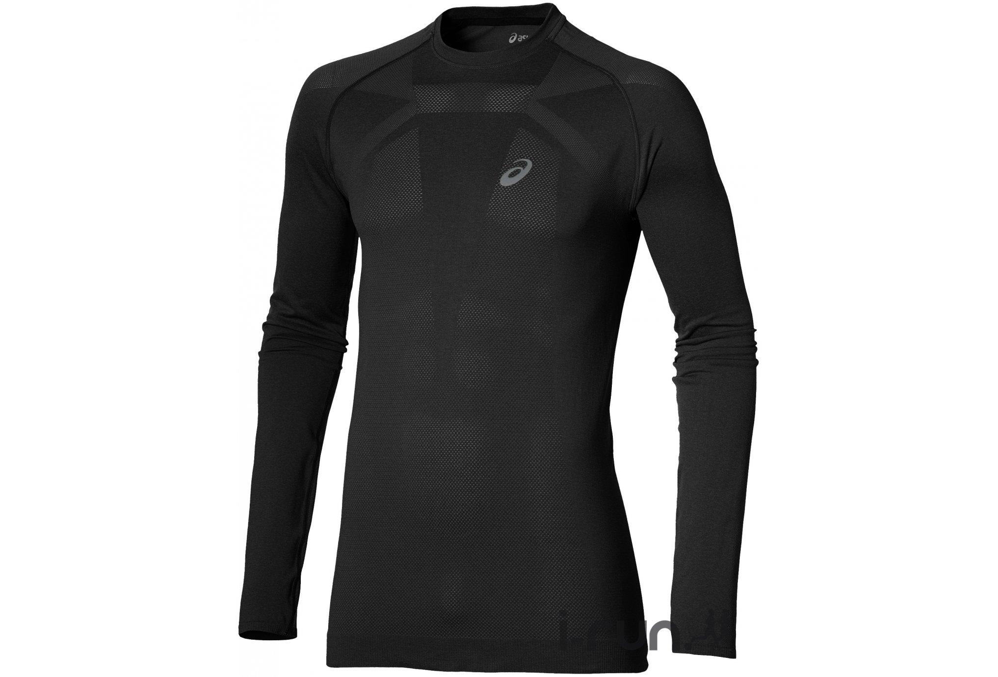 Asics Tee-shirt Seamless M vêtement running homme